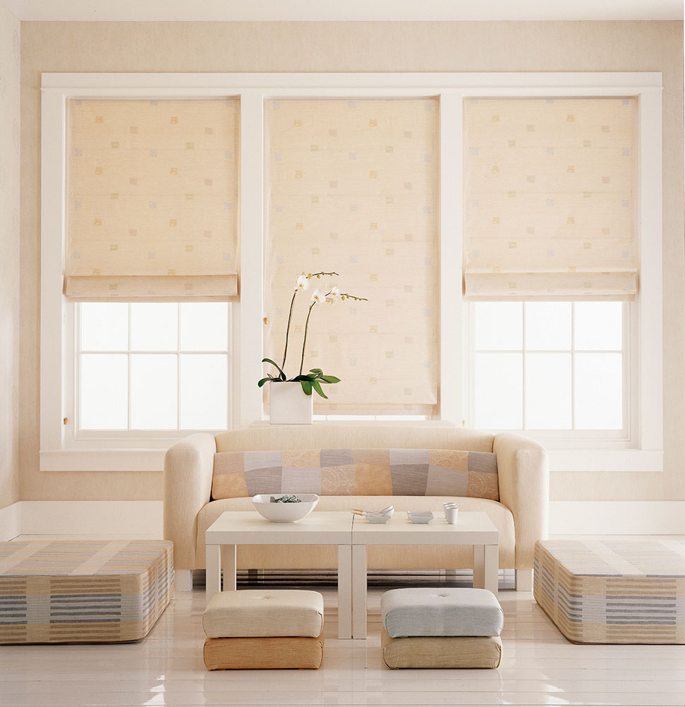 Shades Tulsa Shutters And Blinds